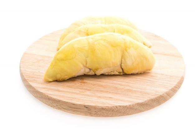 Durian-früchte