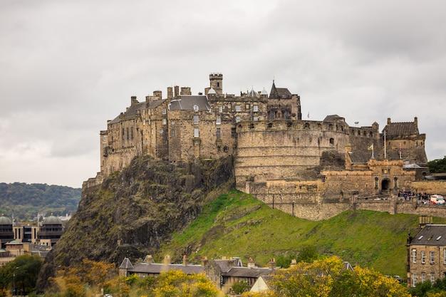 Edinburgh schloss