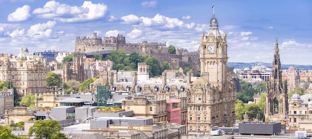 Edinburgh schottland großbritannien