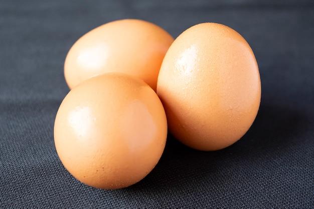 Ei auf textur