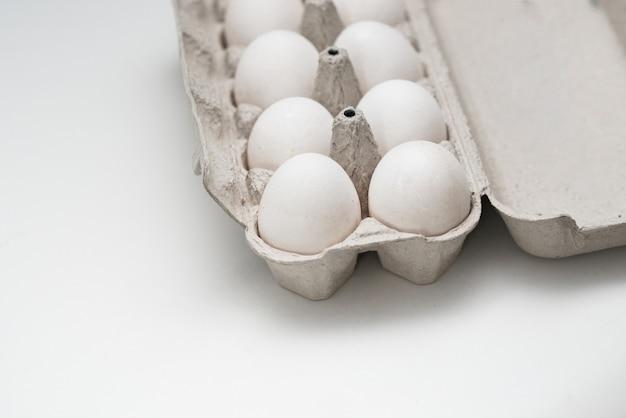 Eier nahaufnahme