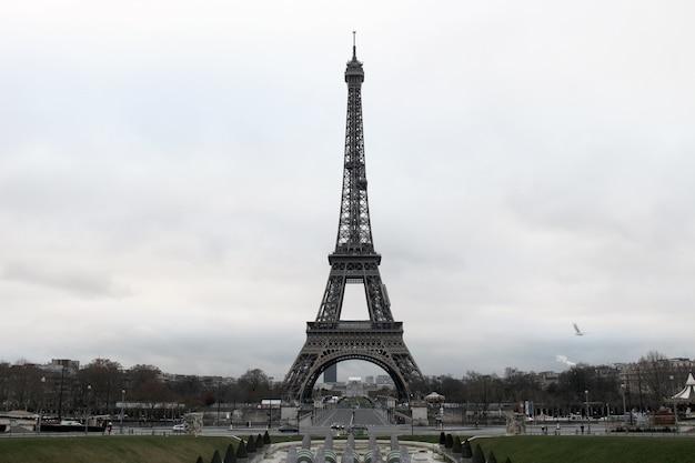Eiffelturm, paris.