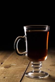 Ein glas tee