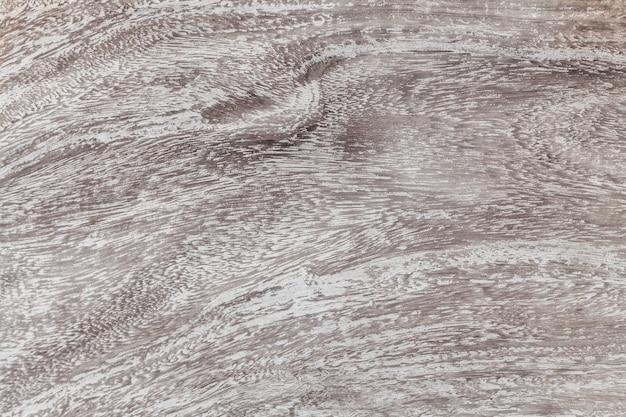 Ein hölzerner strukturierter grauer hintergrund