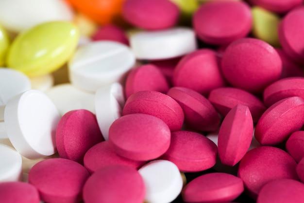 Ein paar pillen