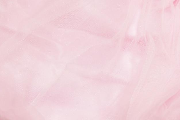 Ein süßer pastellchiffon- beschaffenheitshintergrund. hochzeit