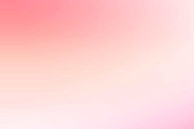 Ein weicher himmel mit wolken hintergrund in pastellfarbe, abstrakte abstufung farbe pastell
