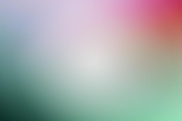 Ein weicher himmel mit wolkenhintergrund in pastellfarbe, abstrakter abstufung farbpastell