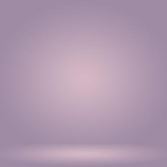 Ein weicher vintage-farbverlaufsunschärfehintergrund mit pastellfarben