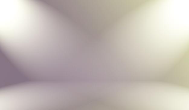 Ein weicher vintage-gradienten-unschärfehintergrund mit scheinwerfer