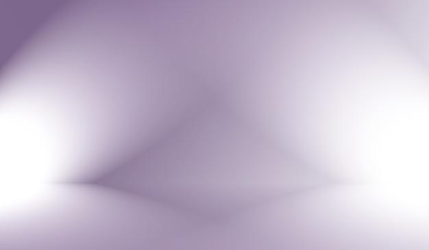 Ein weicher vintage-gradientenunschärfehintergrund mit einem pastellfarbenen brunnen, der als studioraum, produktpräsentation und banner verwendet wird