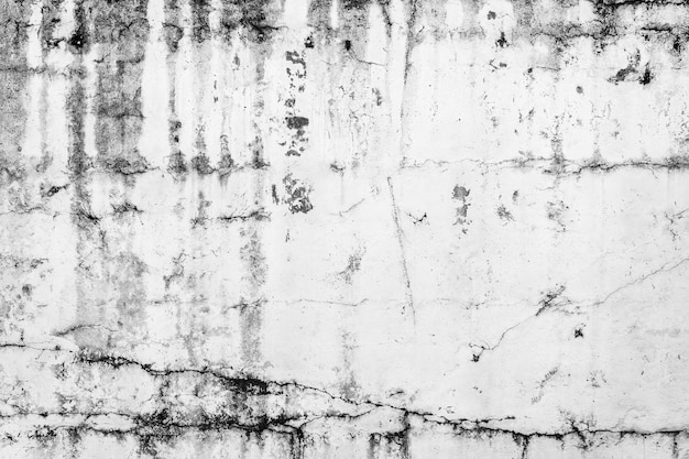 Eine alte betonmauer. hintergrund für die gestaltung. grunge-textur. foto in hoher qualität