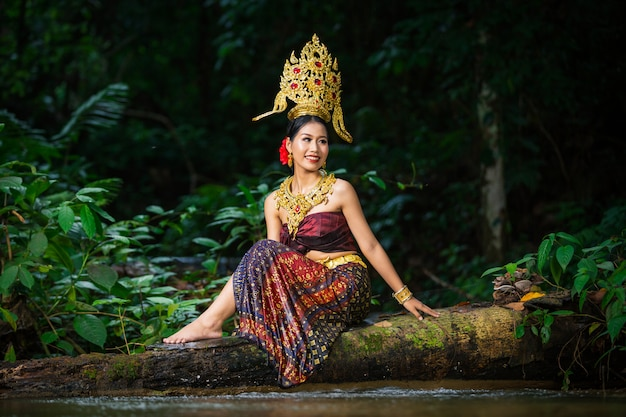 Datierung eines thailändischen mädchens