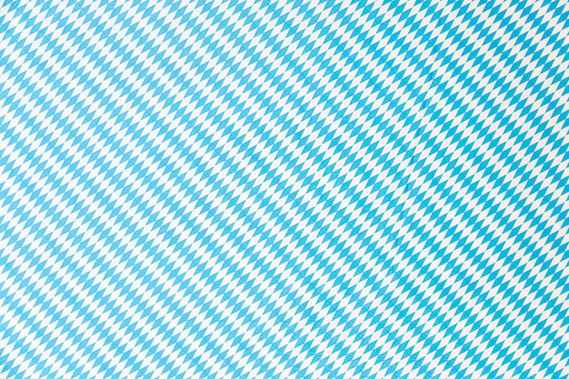 Einfacher blauer und weißer musterhintergrund