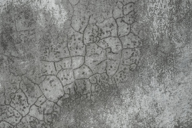 Einfacher grauer betonmauerbeschaffenheitshintergrund.