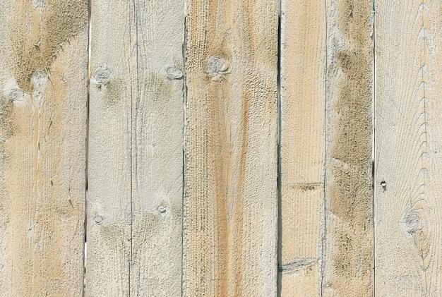 Einfacher hintergrund mit hölzernen planken