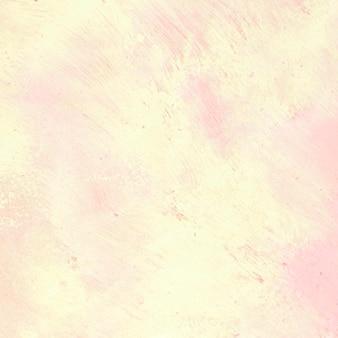 Einfacher monochromatischer hellrosa hintergrund
