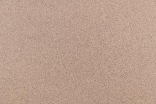 Einfaches diy-handwerk des braunen papierhintergrundes