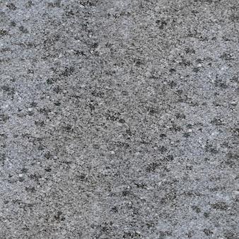Einfarbige beschaffenheit der granitoberfläche