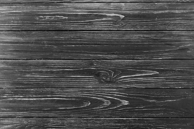 Einfarbige holzoberfläche mit gealtertem aussehen