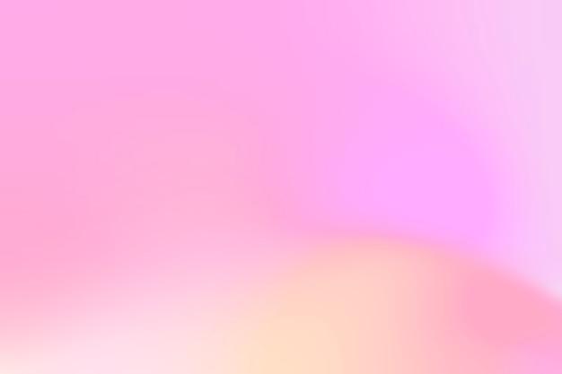 Einfarbiger hintergrund mit rosa farbverlauf
