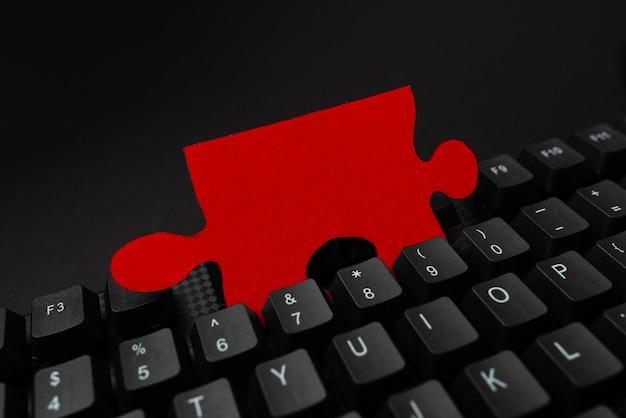 Eingabe eines neuen produktschlüsselkonzepts eingabe von filmuntertitelsoftware erstellen von website-inhalten lernen