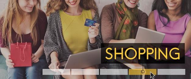 Einkauf shop einkauf verkauf teade