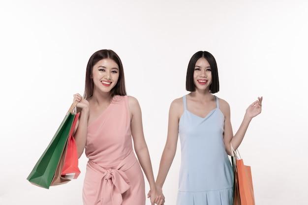 Einkaufskonzept