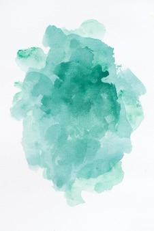 Einzigartige aquarellkunst auf papier
