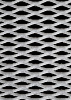Eisendraht industriezaun panel hintergrund
