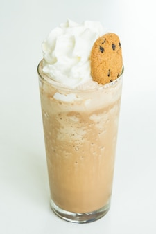 Eiskaffee smoothie