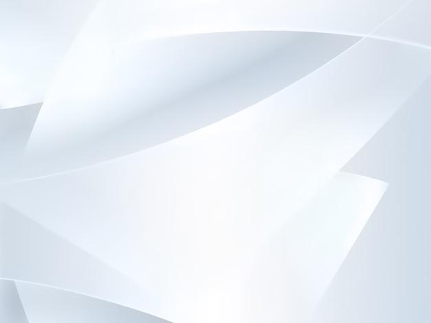 Eleganter heller abstrakter papierhintergrund