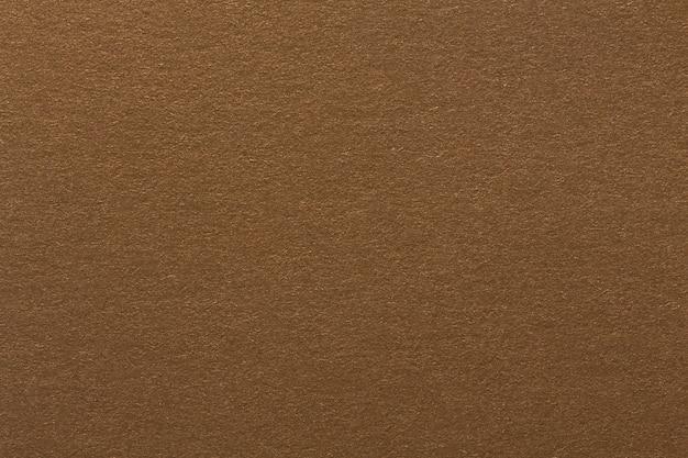 Eleganter warmer brauner hintergrund des weinleseschmutzhintergrundes. hochwertige textur in extrem hoher auflösung