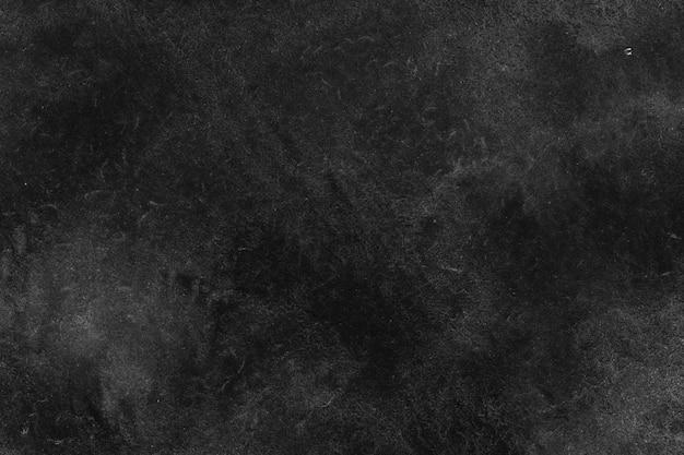 Elegantes schwarzes handgemachtes technikaquarell