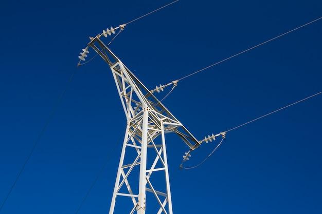 Elektrische pilon