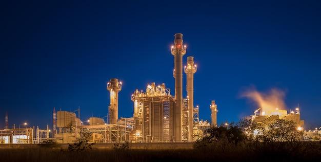Elektrisches kraftwerk