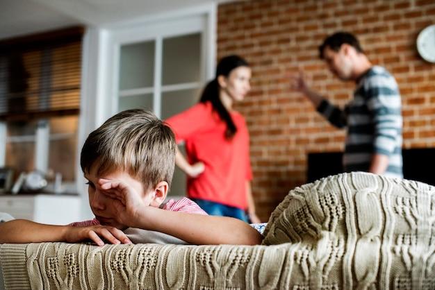 Eltern kämpfen