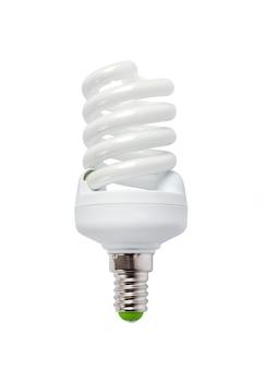 Energiesparende leuchtstofflampe