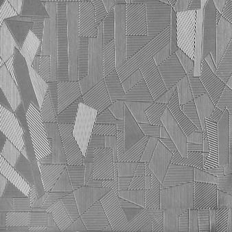 Entwickelt mosaik graues muster