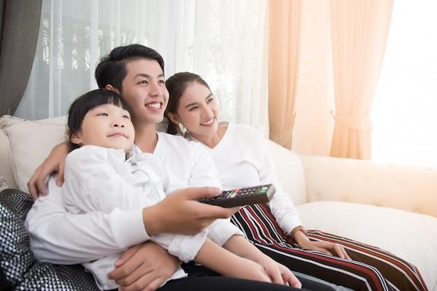Erholsamer familienurlaub in asien im haus.