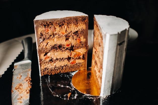 Erstaunliche kuchen
