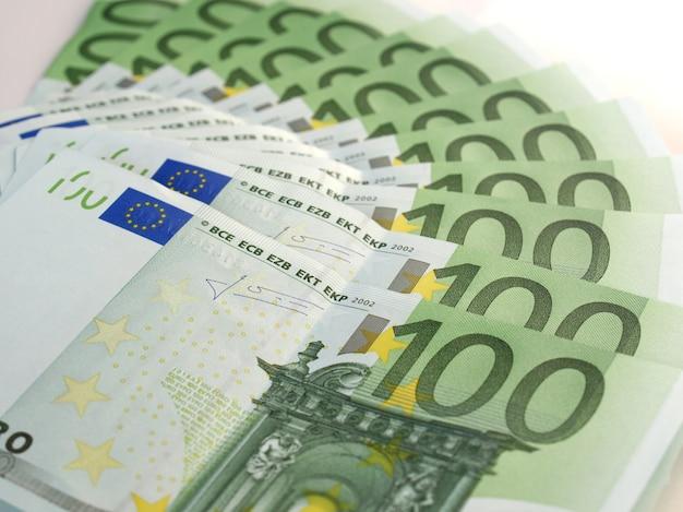 Euro bild