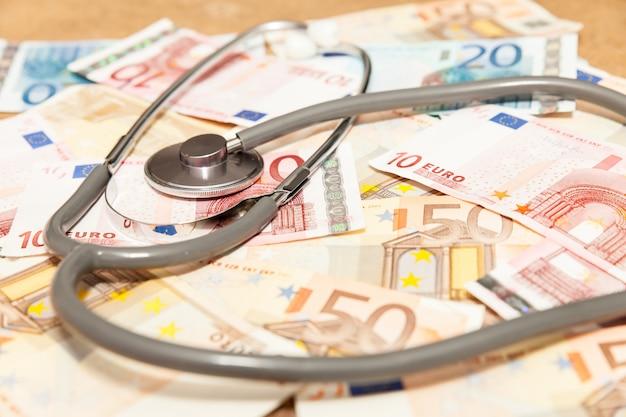 Euro gesundheit