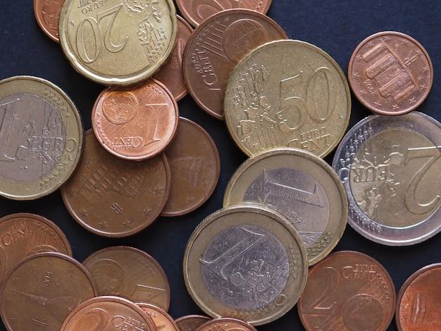 Euro-münzen, hintergrund der europäischen union
