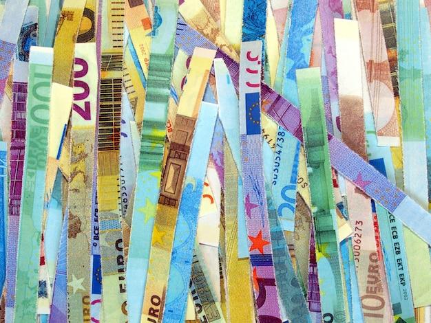 Euro-schein