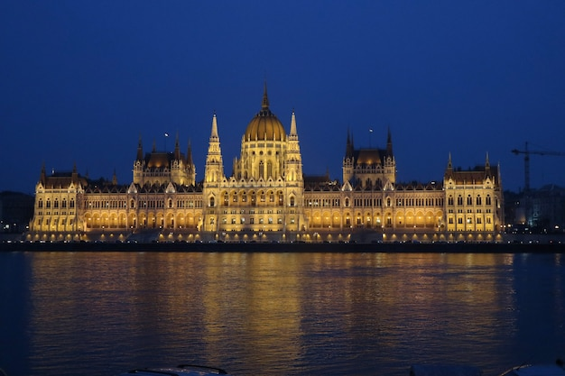 Europäische hauptstadt budapest ungarn