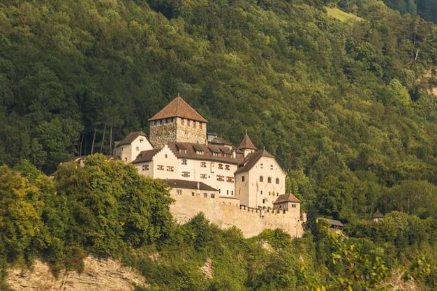 Europareise luxemburg