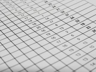 Excel-tabelle daten