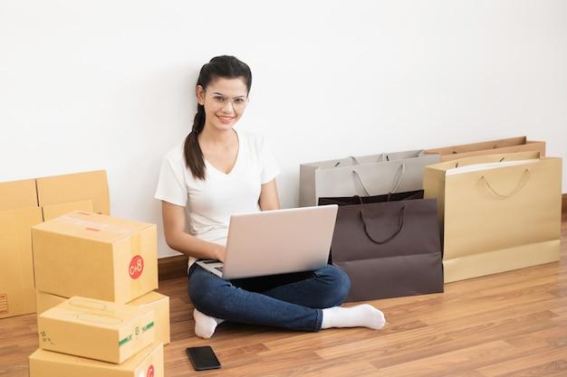 Existenzgründung eines kmu für kleinunternehmen