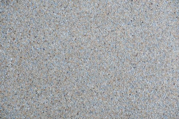 Explsed aggregate finish betonwand und boden hintergrund